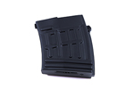 Chargeur Hi-cap 200 billes pour sniper Kalashnikov KING ARMS