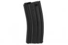 Chargeur High cap pour M4 300 bbs metal (black)