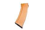 Chargeur LCT Hi-Cap LCK74 ABS 450 billes pour RPK