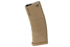 Chargeur M4 120 billes GR16 TAN G&G Armament
