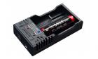 Chargeur pour 2 batteries rechargeables Klarus