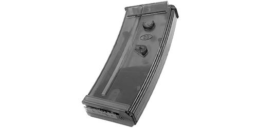 Chargeur pour réplique airsoft SIG 500 billes ICS