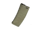 Chargeur Type M4 Hi-Cap PMAG TAN 360 Billes King Arms