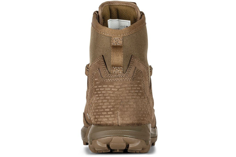 """Chaussures AT 6\"""" COYOTE 5.11"""