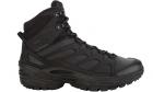 Chaussures tactiques Innox GTX MID TF LE Noir LOWA pour l'airsoft, forces de police, militaire et ourdoor.