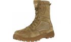 Chaussures tactiques Murphy Zip Coyote Brown CONDOR