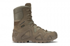 Chaussures tactiques Zephyr GTX HI TF Coyote LOWA
