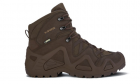 Chaussures tactiques Zephyr GTX MID TF Brown LOWA