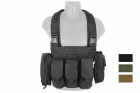 Chest Rig avec poches S&T