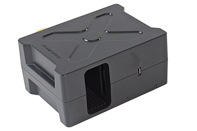 Chronographe X3200 MK3 Xcortech