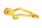 CNC Fire Selector AK - A - gold