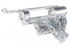 CNC gearbox SOPMOD M4 TM (8mm)