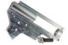 CNC Gearbox V2 (8mm) – QSC - silver