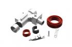 CNC Hop Up Chamber Split Gearbox V2 AR15