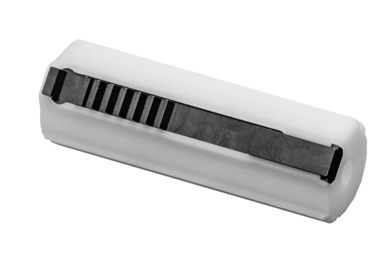 CNC Piston 9 steel teeth - POM Retro Arms