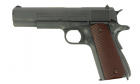 COLT M1911 A1 Phosphaté gris Blowback CO2