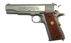 Réplique airsoft GBB COLT M1911 MKIV Series 70 CO2