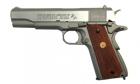 Réplique airsoft GBB COLT M1911 MKIV Series 70 CO2
