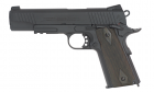 COLT M1911 Rail Gun Noir mat CO2