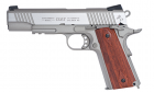 COLT M1911 Rail Gun Stainless CO2