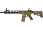 Colt M4 Airline Full Métal Mod A TAN 1,2 J