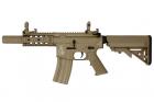 Colt M4 Special Forces Full métal Mini TAN 1,2 J