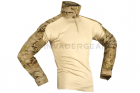 Combat Shirt ATP Arid INVADER GEAR inspiré du Multicam CRYE Precision, idéal pour la pratique de l'airsoft