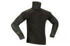 Combat Shirt ATP multicam Black INVADER GEAR idéal pour la pratique de l'airsoft