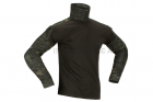 Combat Shirt ATP multicam Black INVADER GEAR idéal pour la pratique de l'airsoft