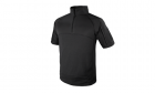 Combat Shirt short sleeve Black CONDOR