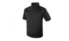 Combat Shirt short sleeve Black CONDOR