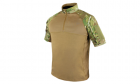 Combat Shirt short sleeve Multicam CONDOR