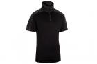 Combat Shirt Sleeve ATP Black INVADER GEAR