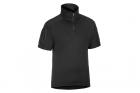 Combat Shirt Sleeve Black INVADER GEAR