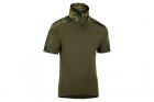 Combat Shirt Sleeve Flecktarn INVADER GEAR