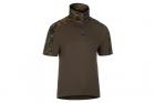 Combat Shirt Sleeve Marpat INVADER GEAR