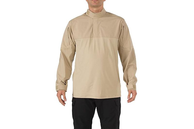 Combat shirt STRYKE TDU Rapid Tan 5.11
