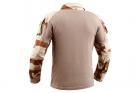 Combat Shirt UBAS Camo CE Desert TOE