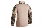 Combat Shirt UBAS Camo CE TOE