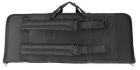 combat web 38 gun case black utg 2
