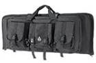 combat web 38 gun case black utg vignette