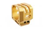 Compensateur Slide Type A Gold pour Glock 17/18 Tokyo Marui Dynamic Precision