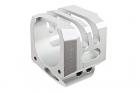 Compensateur Slide Type A Silver pour Glock 17/18 Tokyo Marui Dynamic Precision