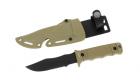 Couteau factice Tan Type M37-K