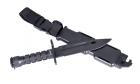 couteau US M9 noir