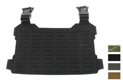 CPC Front Panel / Micro Chest Rig Templar\'s Gear
