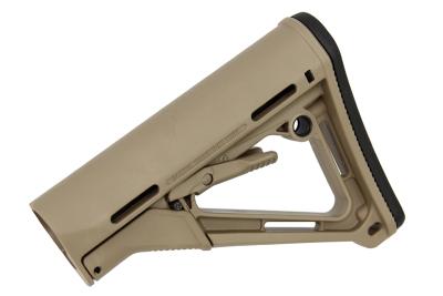 Crosse CTR Carbine Mil-Spec FDE Magpul