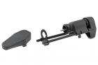 Crosse rétractable pour M4 AEG Blackcat Airsoft