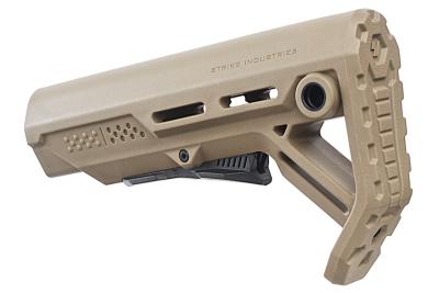 Crosse Viper Mod 1 Mil-Spec FDE Strike Industries