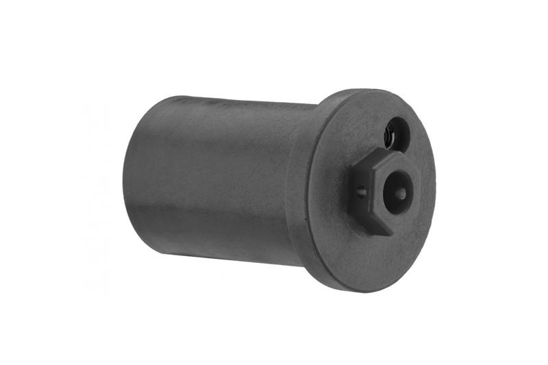Cuve de remplacement pour grenade Gris E-RAZ